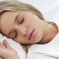Moderater Abendsport beeinflusst Schlafqualität nicht negativ