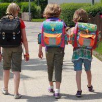Stellungnahme der Kommission Kinder- und Jugendsport der DGSP zur Förderung eines aktiven Schulweges