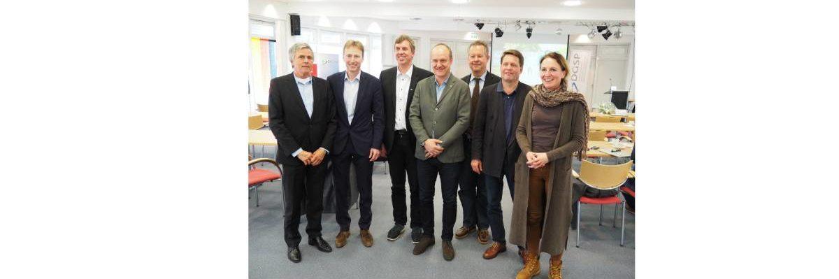 Präsidiums- und Vorstandswahlen in der deutschen Sportmedizin
