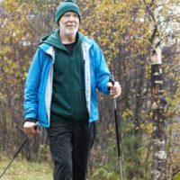 Diabetiker: Der Herzkrankheit davonspazieren