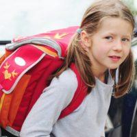 Faktoren, die mit einem aktiven Schulweg von deutschen Grundschulkindern zusammenhängen