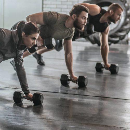 CrossFit: Was bringt der neue Trendsport?