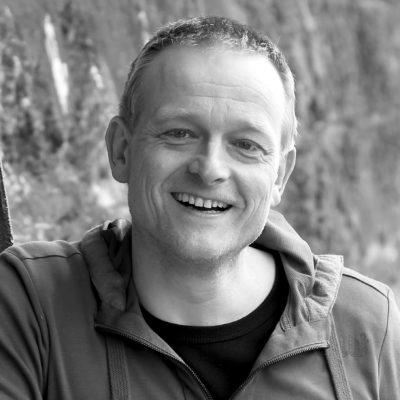 Dr. Thomas Ritthaler, Diplompsychologe und Sportwissenschaftler