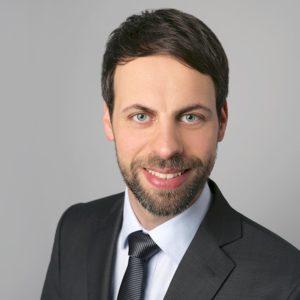 Dr. phil. Heiko Gaßner, Wissenschaftlicher Mitarbeiter, Bewegungsanalyse, Abteilung für Molekulare Neurologie am Universitätsklinikum Erlangen