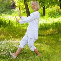 Hat das Praktizieren von Tai Chi Chuan einen Einfluss auf die posturale Balance bei Senioren? Eine Teststudie