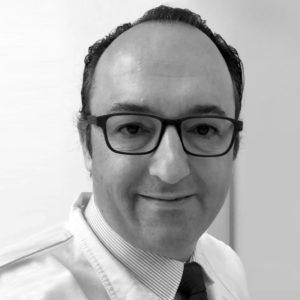 Prof. Dr. Dr. Victor Valderrabano, Facharzt für Orthopädische Chirurgie und Traumatologie