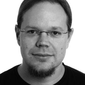 FH-Prof. Dr. Thomas Stütz Co-Leiter Ludwig Boltzmann Institut