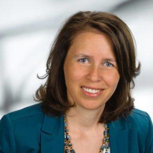 Dr. Barbara Wessner, Assoziierte Professorin am Zentrum für Sportwissenschaft und Universitätssport der Universität Wien