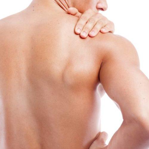 Was hilft bei »Rücken«? Therapieoptionen bei Rückenschmerzen