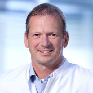 Prof. Dr. med. Holger Schmitt, Facharzt für Orthopädie und Unfallchirurgie