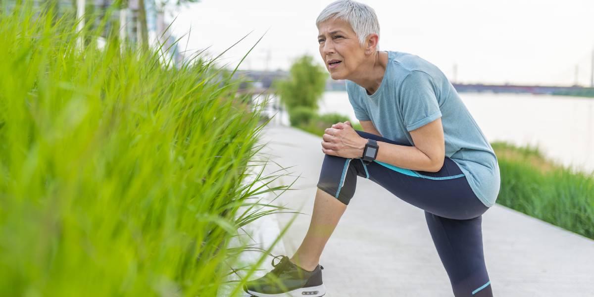 Arthrose und/oder Sport