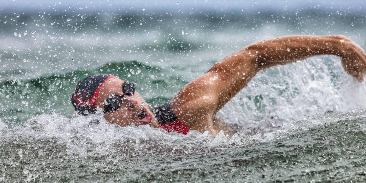 Schwimmer & Werfer: Schulterprobleme bei Überkopf-Sportarten