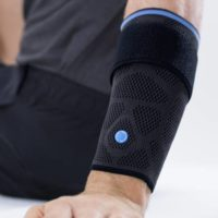 Tennisarm: Studie belegt alternatives Therapiekonzept der Dynamics Plus Epicondylitisbandage