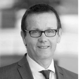 Prof. Dr. Andreas Nieß, Ärztlicher Direktor der Abteilung Sportmedizin des Universitätsklinikums Tübingen