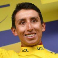 Der kolumbianische Tour de France-Sieger Egan Bernal: Sportphysiologische Hintergründe