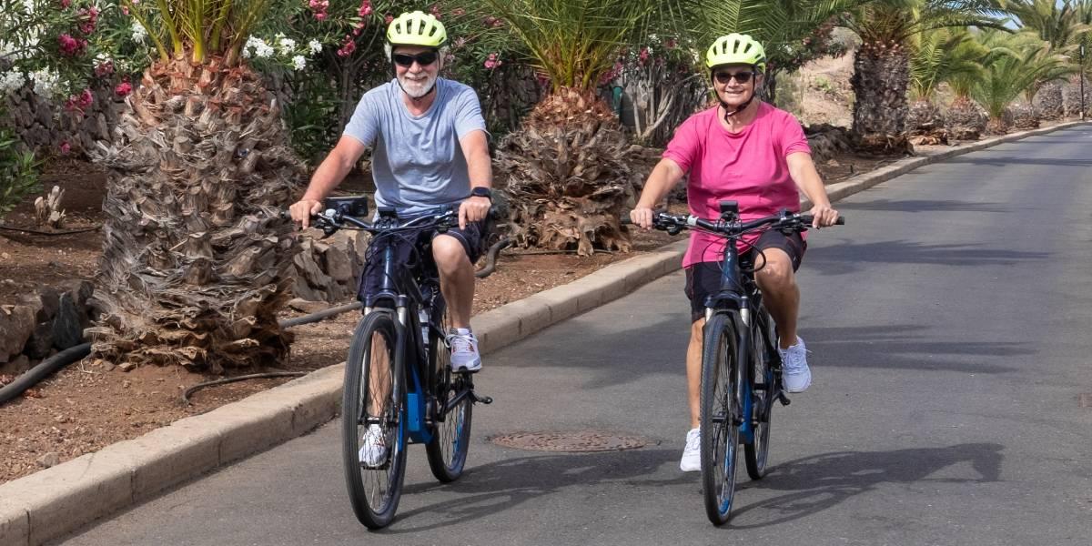 E-Bikes und der Einfluss auf das Gesundheitsverhalten von Risikogruppen