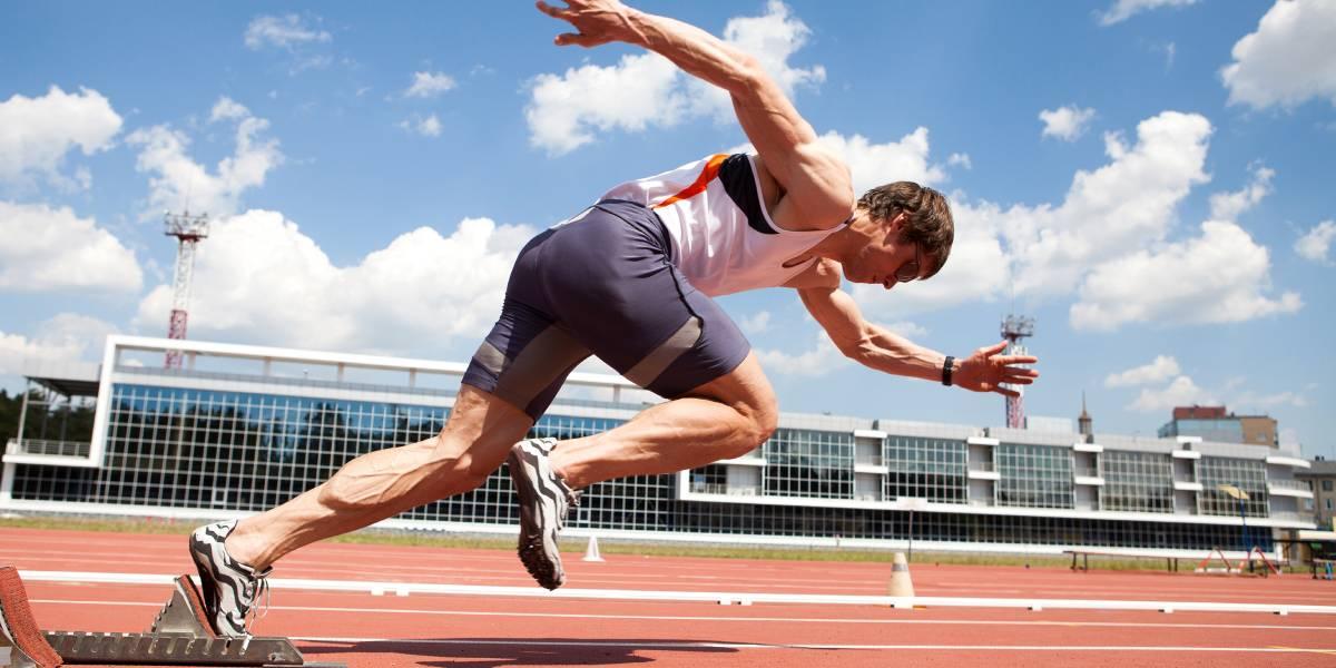 Zusammenhang des isokinetischen Kraftmaximums in einer Beinpresse mit der Sprintleistung von Nachwuchsvolleyballern