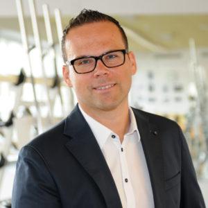PD Dr. Jörg Spörri, Leiter der Forschung Sportmedizin der Universitätsklinik Balgrist, Schweiz