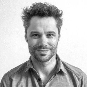 Professor Daniel Hahn, Leiter des Lehr- und Forschungsbereichs für Bewegungswissenschaft, Ruhr-Universität Bochum