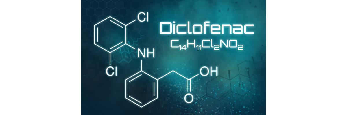 Studie: Diclofenac erhöht das kardiovaskuläre Risiko