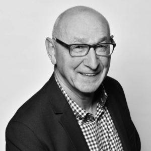 Professor Dr. Jürgen Freiwald, Leiter des Arbeitsbereichs Bewegungs- und Trainingswissenschaft, Bergische Universität Wuppertal