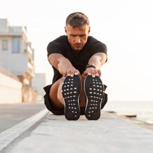 Dehnen und Faszientraining: Was bringt es für die sportliche Leistung?