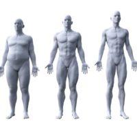 Topathleten: Welchen Anteil an der Leistung hat der Körperbau?