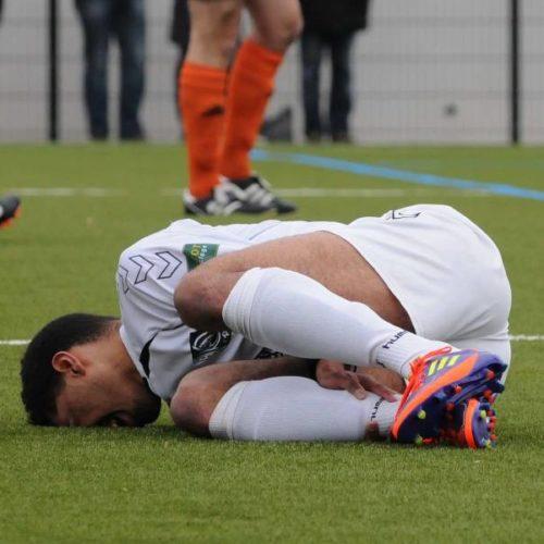 Return-to-Sports: Mehr Training reduziert Wiederverletzungsrate