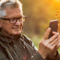Blutdrucküberwachung mit der Smartphone-Kamera