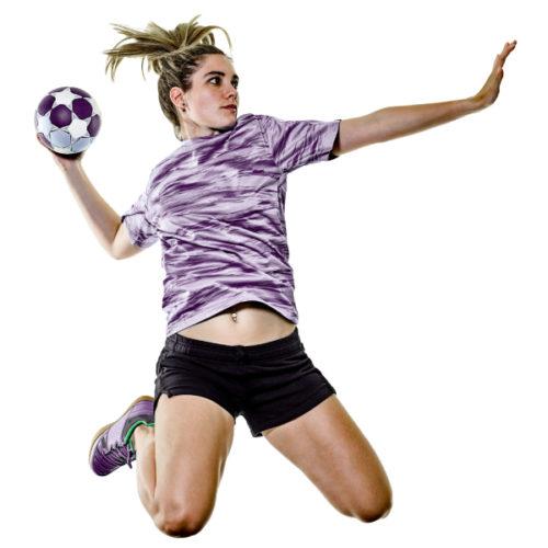 Problemzone Beckenboden: Inkontinenz bei Sportlerinnen