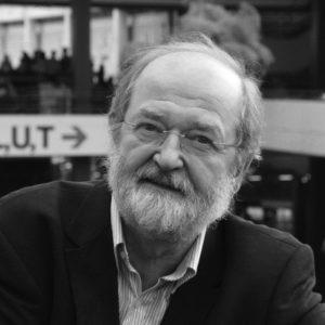 Rechtshistoriker Prof. Dr. Wolfgang Schild