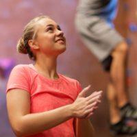 Jugendliche Sportkletterer: signifikantes Arthroserisiko und erhöhte Verletzungsgefahr