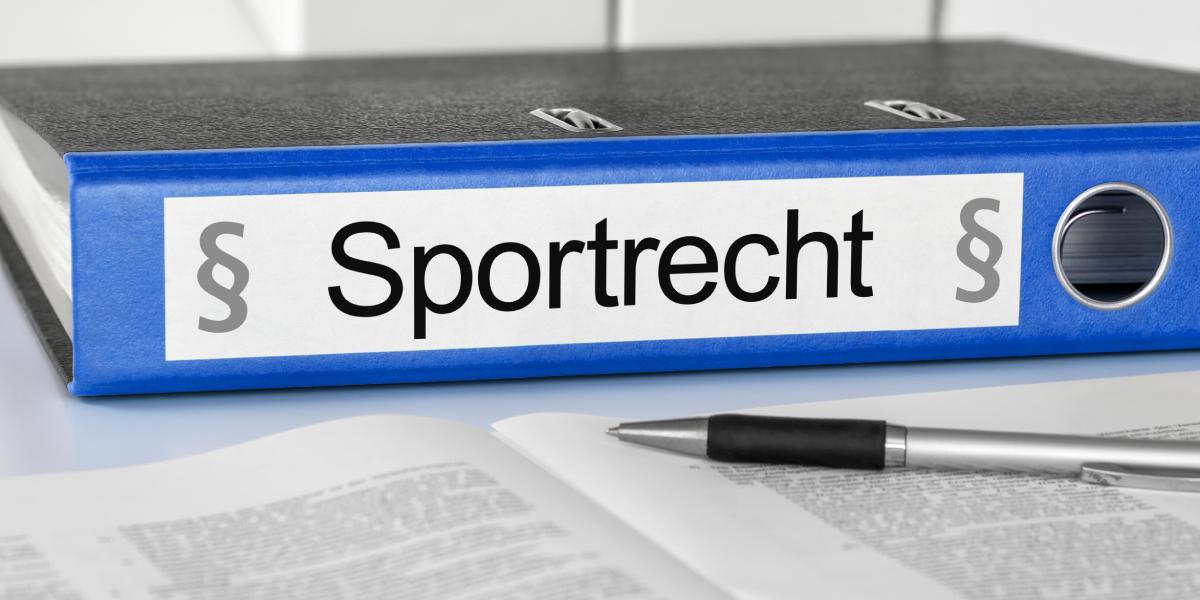 Zur Verrechtlichung des Dopingbegriffs