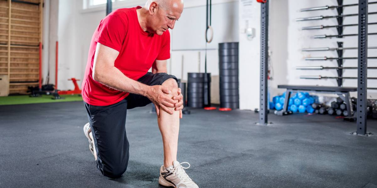 Arthrosetherapie – Sport ist das Mittel der Wahl