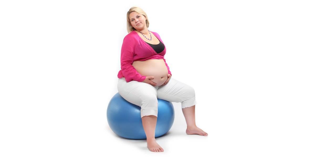 Übergewicht der Mutter fördert Adipositas beim Kind