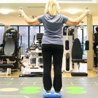 Spezielles Krafttraining verbessert Hirn-Funktionen bei Senioren