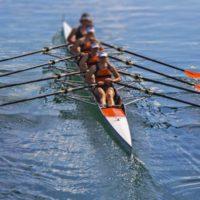 Energiemangel und Ernährung im Ausdauersport: Fokus Rudern
