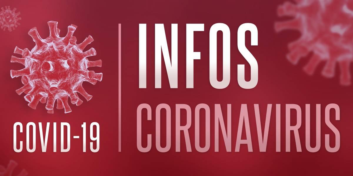 Coronavirus: aktuelle Einschätzungen des DOSB – Update
