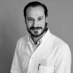PD Dr. Marco Ezechieli, Facharzt für Orthopädie und Unfallchirurgie sowie Chefarzt am St.-Josefs-Krankenhaus Salzkotten