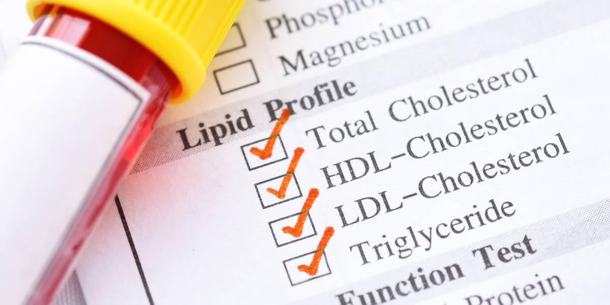 Der Fettstoffwechselstörung davonlaufen? Körperliches Training als Behandlungsoption bei Dyslipidämien