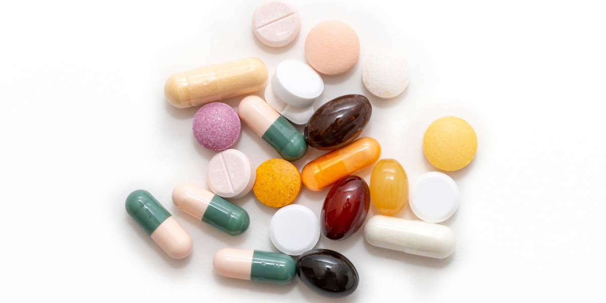Höheres Frakturrisiko durch Medikamenten-Mix?