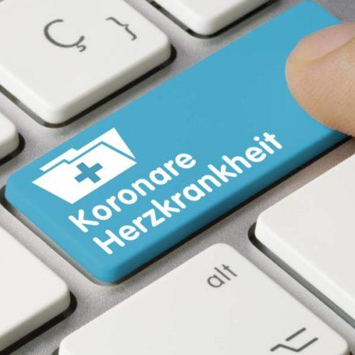 Koronare Herzkrankheit: optimiertes Training reduziert Sterberisiko