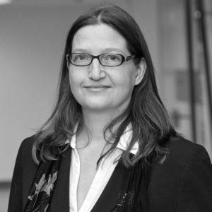 Prof. Dr. Karin Meißner, Professur für Integrative Medizin in der Gesundheitsförderung an der Hochschule Coburg