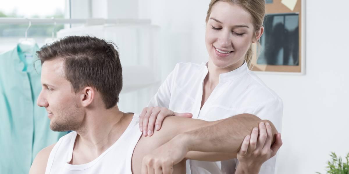 OP oder Physio bei traumatischer Supraspinatussehnen-Ruptur?