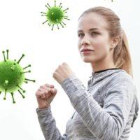 Sport – wie eine Impfung für das Immunsystem