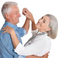 Ältere Turniertanzpaare unterschätzen ihre Belastung im Endrundentraining