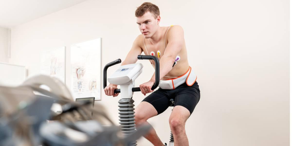 Empfehlungen zur Durchführung ergometrischer Belastungsuntersuchungen in der Sportmedizin während der jetzigen Pandemiesituation (SARS-CoV-2 / COVID-19)
