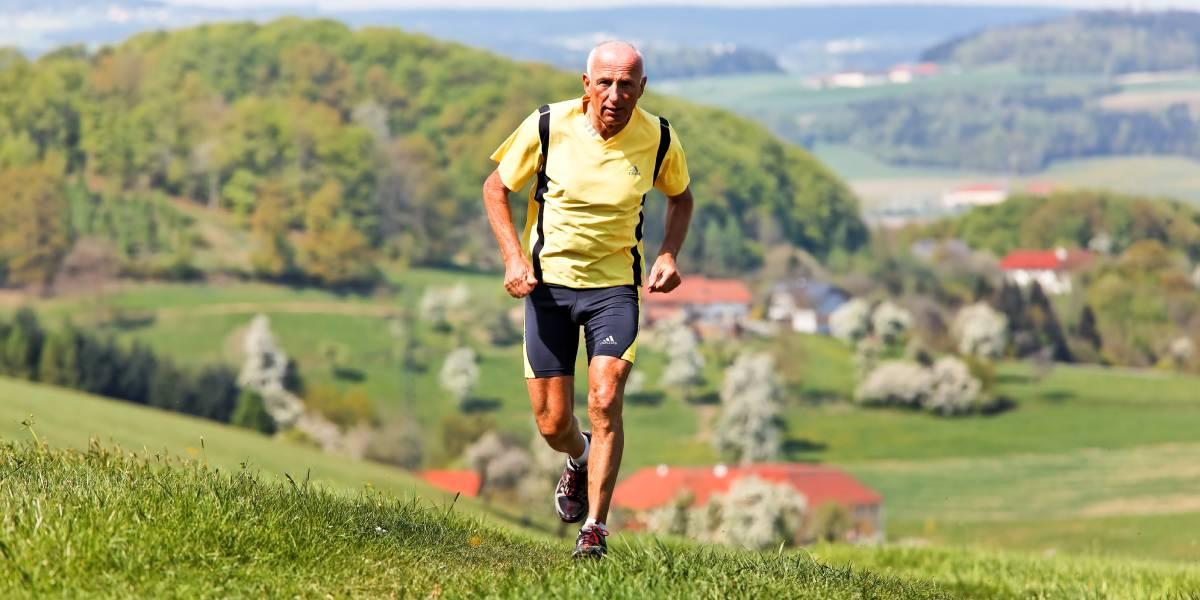 Aerobes Intensivtraining steigert Gefäßelastizität auch bei Untrainierten