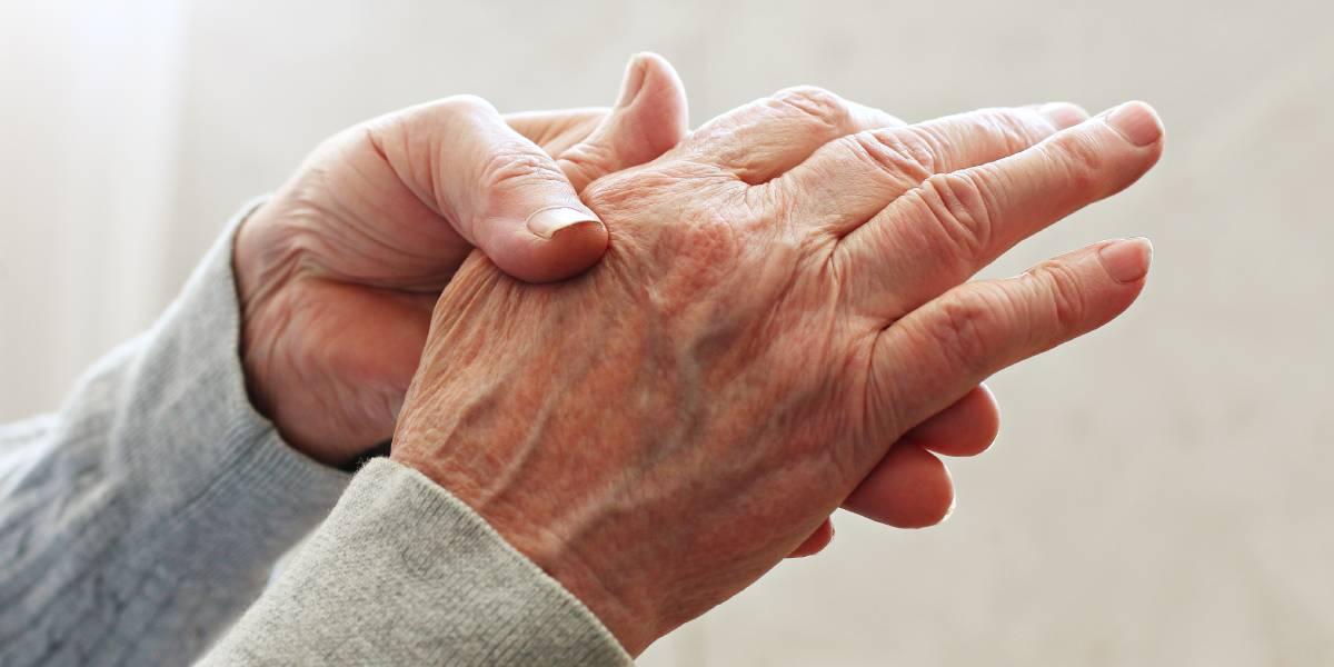 Strahlentherapie bei Arthrose nicht besser als Placebo