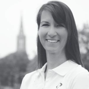 PD Dr. Susanne Kobel, Ulm